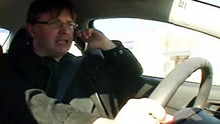 using cell phone while driving dangerous essay Part a: topic proposal the dangers of the cell phone using cell phone while driving is dangerous and increases risky the cell phone reader: essays in social.